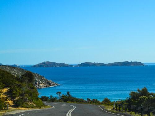 De Australische oostkust: Van Melbourne naar Sydney