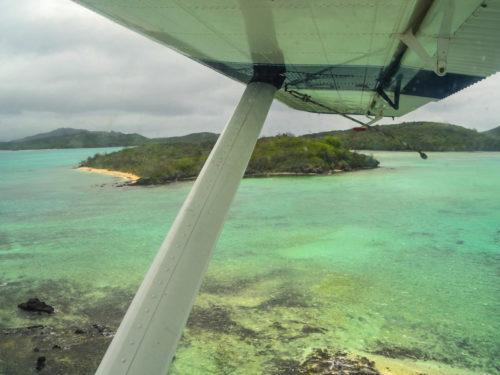 Fiji: de Yasawa en Mamanuca eilanden per catamaran