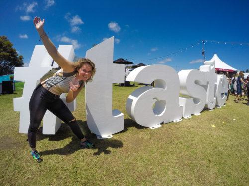 Taste! Hét foodfestival van Melbourne
