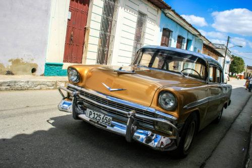 Op rondreis door Cuba, hoe regel je dat?