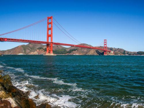 10 dingen die je niet mag missen in San Francisco