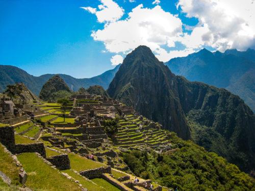 5 tips voor het bezoeken van Machu Picchu