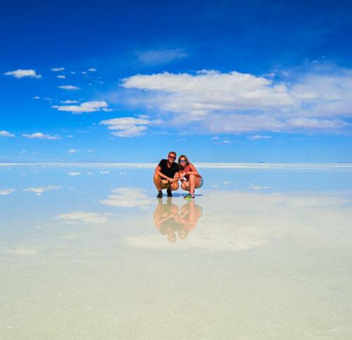 Zouter dan zout: een tour naar Salar de Uyuni