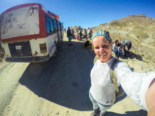 Vervoer in Bolivia