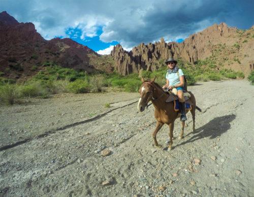 Een rondje Bolivia