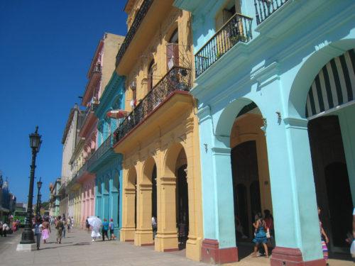 Overnachten in Cuba: Casa Particular