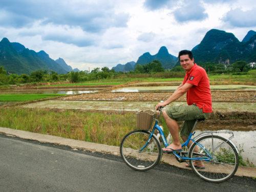 Route door China: van Beijing tot Hong Kong in 2,5 week