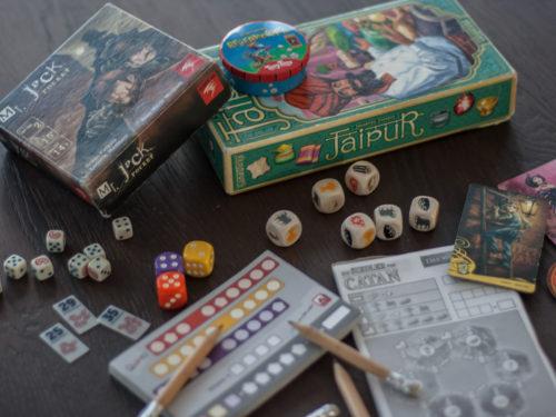De 5 leukste spelletjes voor op reis