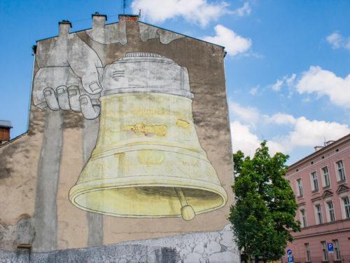 Krakau bezienswaardigheden: Kazimierz (Joodse wijk)