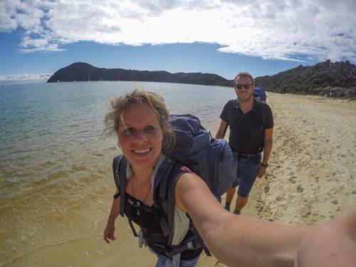 Great Walks in Nieuw-Zeeland