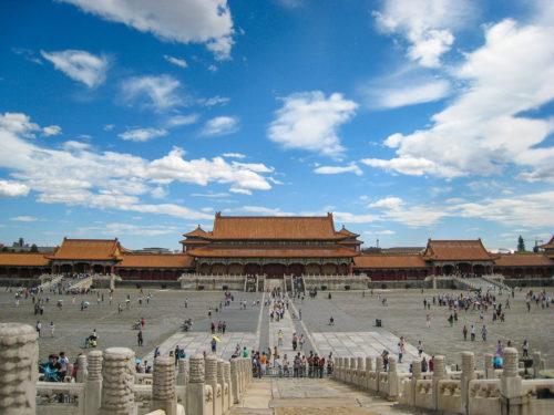 Top 5 bezienswaardigheden in Beijing die je zeker niet mag missen!