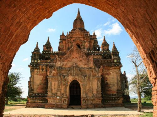 5 redenen waarom Myanmar niet mag ontbreken op jouw bucketlist