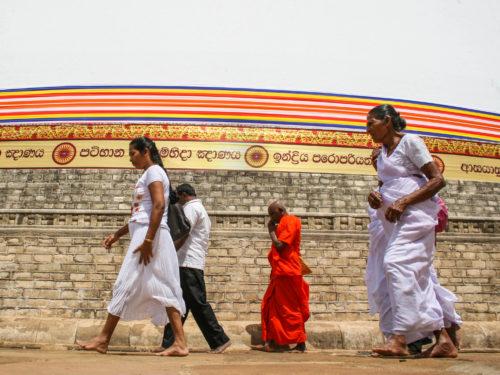 Reisbudget: Kosten rondreis Sri Lanka