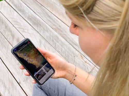 Onze 4 meest gebruikte apps op reis