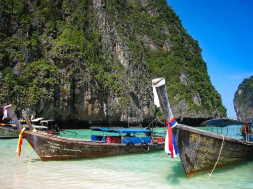 Onze 5 favoriete stranden
