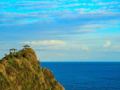Taiwan: Tot rust komen op Green Island