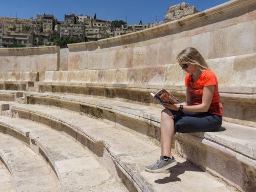 Rondreis Jordanië: De belangrijkste bezienswaardigheden op een rij