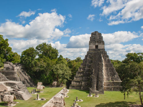 6 tips voor een bezoek aan Tikal