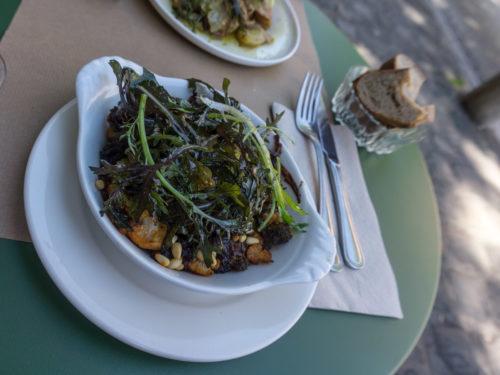 4x heerlijk eten in Parijs