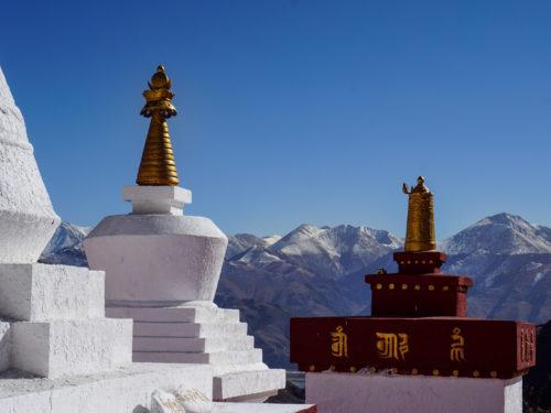 Een rondreis in Tibet, hoe doe je dat?