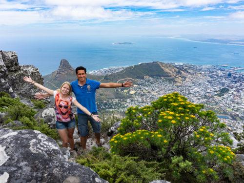 Roadtrip door Zuid-Afrika: van Kaapstad naar Johannesburg in 3 weken