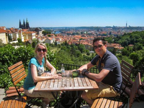 De 8 bezienswaardigheden die je gezien moet hebben op je stedentrip naar Praag