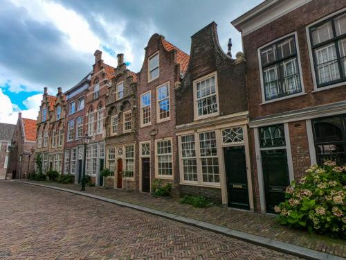 Stedentrip naar Dordrecht en omstreken
