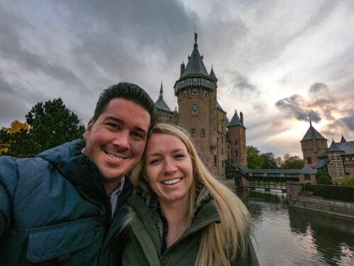 Drie kastelen in Nederland die een bezoek meer dan waard zijn!