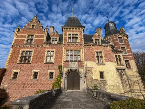 Breng eens bezoek aan deze drie prachtige kastelen in Limburg